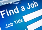 Data Entry Typists Required For Imm