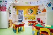 Daycare Services in Virginia