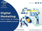 Digital Marketing Services in Delhi - Je