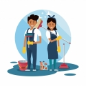 Domestic Cleaners Manchester