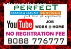 Earn Daily Rs. 350/- per day |From  Home