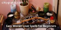 Effective love spells that work for attr