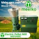 electric pellet mill 400C
