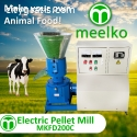 electric pellet mill MKFD200CC