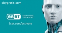 Eset.com/activate|DOWNLOAD, INSTALL AND