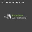 Excellent Gardeners