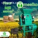 flour mill meelko