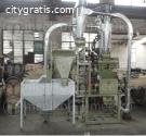 flour mill MKFC-50