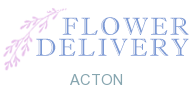Flower Delivery Acton