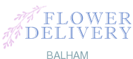 Flower Delivery Balham