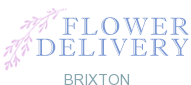 Flower Delivery Brixton