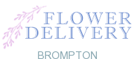 Flower Delivery Brompton