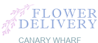 Flower Delivery Canary Wharf