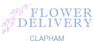 Flower Delivery Clapham