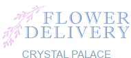 Flower Delivery Crystal Palace