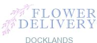 Flower Delivery Docklands