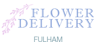 Flower Delivery Fulham