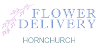 Flower Delivery Hornchurch