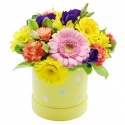 Flowers Bankside