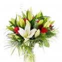 Flowers Wimbledon