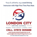 Fully Qualified & Approved Driving Instr
