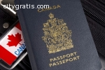 Get New ID Cards, Passports, Driver