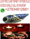 Guaranteed Traditional Healer & Love Spe