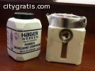 Hager Werken Embalming Compound (OR