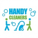 Handy Cleaners Clean Smoothly