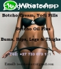 Hips, Bums & Breast Enlargement
