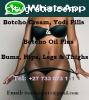Hips, Bums & Breast Enlargement