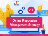 How to make Online Reputation Management