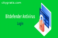 How to safely login into a Bitdefender a