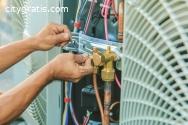HVAC Repair Services in Denver