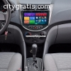 Hyundai Verna Accent i25 Solari GPS