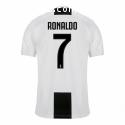 Juventus Home Ronaldo Soccer Jersey Shir