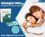Kamagra 100 mg for ED treatment