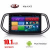Kia KX3 multimedia car pc radio GPS