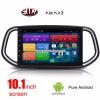 Kia KX3 multimedia car pc radio GPS