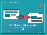 Link Building Service Company in India