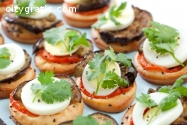 London Catering Hire