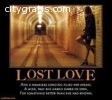 Lost Love spells