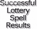 Lottery spells and jackpot spells.