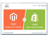 Magento Vs Shopify: Who wins the Race -