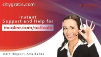 Mcafee Antivirus Software and Internet S