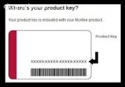 Mcafee.com/Activate || Enter 25-Digit Mc