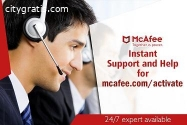 Mcafee-Download Antivirus with mcafee.co