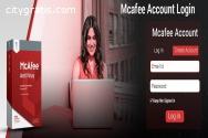 Mcafee login - Mcafee Sign In | Mcafee L