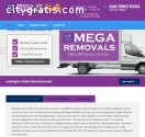 Mega Removals in London