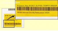Norton.com/setup – Enter a product key –